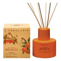 ARANCIO FRAGR LEGNI PROF 125ML