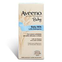 AVEENO BABY LATTE 300ML
