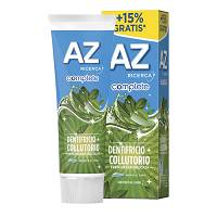 AZ COMPL+COLLUTORIO FRE65+10ML
