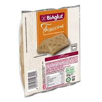 BIAGLUT FOCACCINA 50G