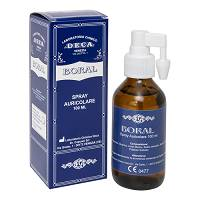 BORAL SPRAY AURICOLARE 100ML