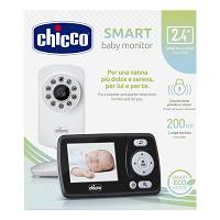 CH BABY MONITOR SMART