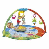 CH GIOCO BUBBLE GYM