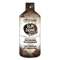 DRENAX SLIM DRINK CHOC 500ML