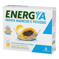 ENERGIA PAPAYA MAGNESIO POT14B
