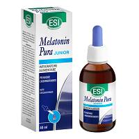 ESI MELATONIN PURA JUNIOR GTT