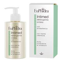 EUPHIDRA BODYCL INTIMED 250ML