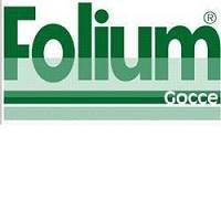 FOLIUM GOCCE 20ML