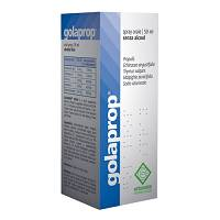GOLAPROP SPRAY GOLA 50ML