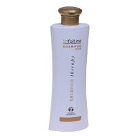 GOLD HAIR SHAMPOO PLUS 250ML