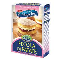 IPAFOOD FECOLA PATATE 250G