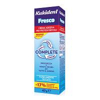 KUKIDENT COMPLETE FRESCO 47G