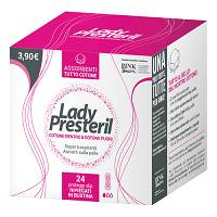 LADY PRESTERIL C P/S POCKET PR