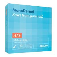 MONODERMA' A15 GEL 30VEGICAPS