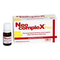 NEOCOMPLEX PLUS 10FL MONOD10ML