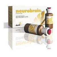 NEUROBRAINSHEDIR 10FL 10ML