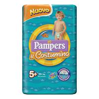 PAMPERS COST CP 10 TG 5 10PZ