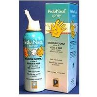 PEDIANASAL Spray Nasale 100 ml