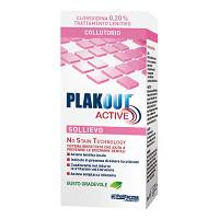 PLAKOUT ACTIVE SOLLIEVO 200ML