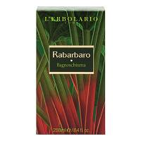 RABARBARO BAGNOSCHIUMA 250ML