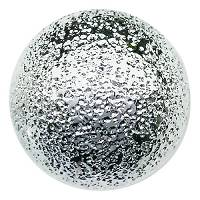 SATIN FROSTED BALL BJT973