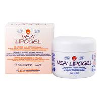 VEA LIPOGEL IDRAT PROT 50ML