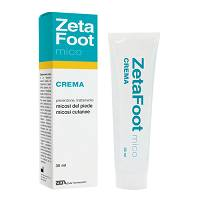 ZFOOT MICO CREMA 30ML