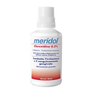 MERIDOL CLOREX0,2% COLLUT300ML