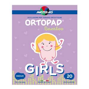 ORTOPAD GIRLS CER M 20PZ